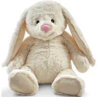Snuggle Buddies 32cm Friendship Bunny- Nix (Cream) - Friendship Gifts