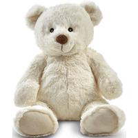 Snuggle Buddies 32cm Friendship Teddy- Pop (Cream) - Friendship Gifts