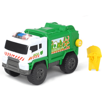Garbage Track Vehicle - Track Gifts