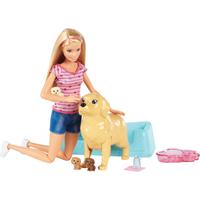 Barbie Newborn Pups - Barbie Gifts