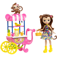 Enchantimals Vehicle - Fruit Cart