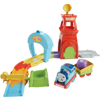 Fisher-Price My First Thomas & Friends Railway Pals Rescue Tower - Fisher Price Gifts