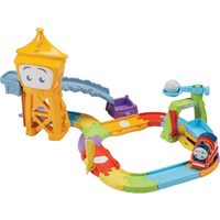 Fisher-Price My First Thomas & Friends Railway Pals Mountain Adventure - Fisher Price Gifts