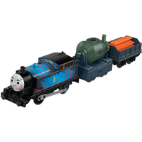 Fisher-Price Thomas & Friends TrackMaster Steelworks Thomas - Fisher Price Gifts
