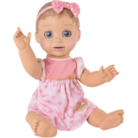 Luvabella Doll - Blonde - Dolls Gifts