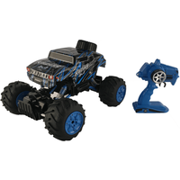 Remote Control Water and Land Truck - Remote Control Gifts