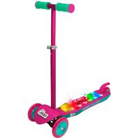 Light Burst Scooter Dark Pink - Scooter Gifts