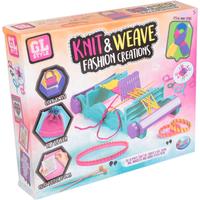 GL Style Knit & Weave Fashion Creator Kit