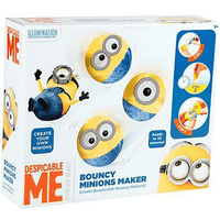 Despicable Me Bouncy Minions Maker - Despicable Me Gifts