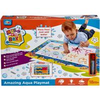 Out of the Box Amazing Aqua Playmat