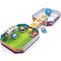 Pitter Patter Pets Roll Hamster Roll Playset - Pets Gifts
