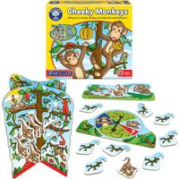 Cheeky Monkeys Game - Monkeys Gifts