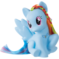 My Little Pony Rainbow Dash Styling Head - My Little Pony Gifts