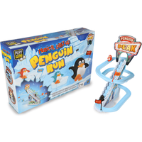 Play & Win Magical Light Up Penguin Run Game - Penguin Gifts