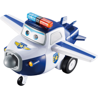 Super Wings Remote Control Paul - Remote Control Gifts