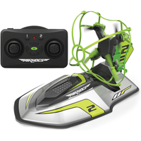 Air Hogs Hyper Drift Green Drone - Drone Gifts