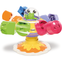 TOMY Toomies Sort & Pop Spinning UFO - Tomy Gifts