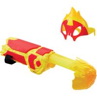 Ben 10 Transform-n-Battle Heatblast Role Play - Ben 10 Gifts