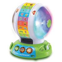 Leapfrog Alphabet Zoo Ball - Leapfrog Gifts