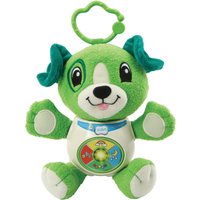 Leapfrog Sing & Snuggle Scout - Leapfrog Gifts