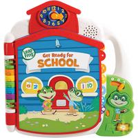 Leapfrog Get Ready 4 Preschool - Leapfrog Gifts