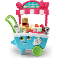 LeapFrog Scoop & Learn Ice Cream Cart - Leapfrog Gifts