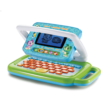 LeapFrog Leaptop Touch Green - Leapfrog Gifts