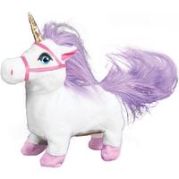 Pitter Patter Pets Walking Unicorn - Pets Gifts