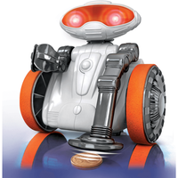 Clementoni Science Museum - Mio The Robot - Science Gifts