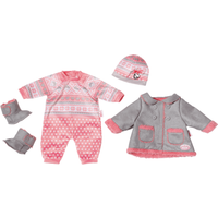 Baby Annabell Deluxe Set Cold Days - Baby Annabell Gifts