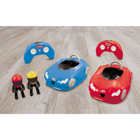 Little Tikes RC Bumper Cars - Little Tikes Gifts