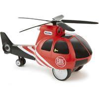 Little Tikes Touch n Go Flyers- Helicopter - Little Tikes Gifts