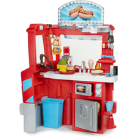 Little Tikes 2-in-1 Food Truck - Little Tikes Gifts