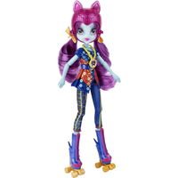 My Little Pony Equestria Girls Sunny Flare Sporty Style Roller Skater Doll - My Little Pony Gifts