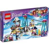 LEGO Friends Snow Resort Ski Lift 41324 - Ski Gifts