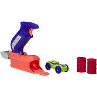Nerf Nitro ThrottleShot Blitz - Blue - Nerf Gifts
