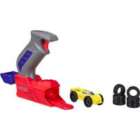 Nerf Nitro ThrottleShot Blitz - Grey - Nerf Gifts
