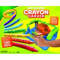 Crayola Crayon Carver - Crayola Gifts