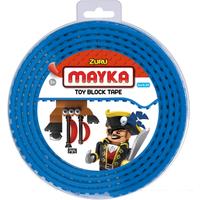 Mayka Tape - 4 Stud Blue 2 Metres