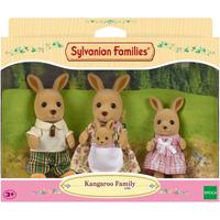 Sylvanian Families Kangaroo Family - Kangaroo Gifts