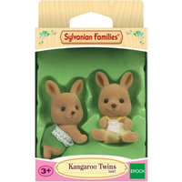 Sylvanian Families Kangaroo Twins - Kangaroo Gifts