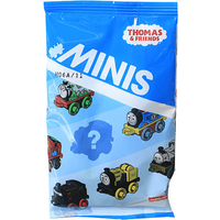 Thomas & Friends Mini Figure - 48 Pack Bundle - Thomas And Friends Gifts