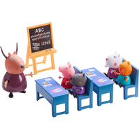 Peppa Pigs Classroom - Pigs Gifts
