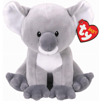 Ty Beanie Babies - Cherish The Grey Koala - Beanie Gifts