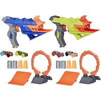 Nerf Nitro DuelFury Demolition - Nerf Gifts