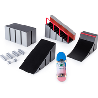 Click to view product details and reviews for Tech Deck Starter Kit.