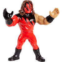 WWE Kane Retro Action Figure - Action Gifts