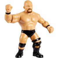 "WWE ""Stone Cold"" Steve Austin Figure"