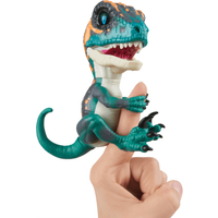 Untamed Raptor Dino - Fury - by Fingerlings