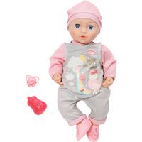 Baby Annabell Soft Doll - Mia